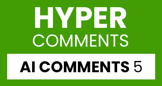 Hyper Comments AI 5