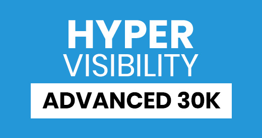 HyperVisibility Advanced 30k